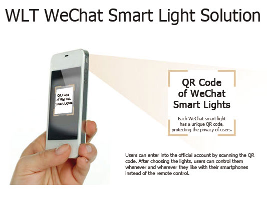 Lovely Why Do We Need Wechat Smart Lights